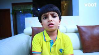 Ishaan seeks Yuvi's help