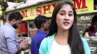 Biggest Thali With 50+ Dishes (Ponnusamy Hotel, Chennai) And 6 Days Travel Itinerary (Oman)