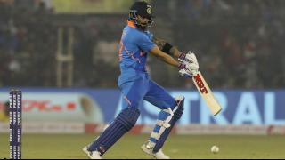 Have to admire Virat's grit in tough conditions - Simon Doull