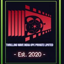 Thrilling Wave India (OPC) Pvt. Ltd.