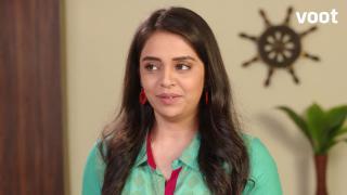 Priya proposes to Sangram