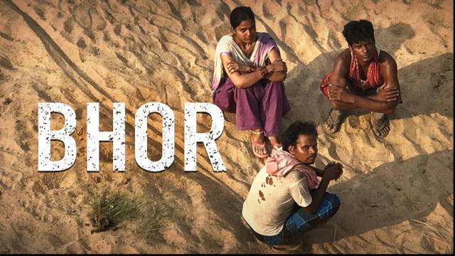 Bhor (2021) Hindi 720p HEVC HDRip x265 AAC  [500MB] Full Movie Download