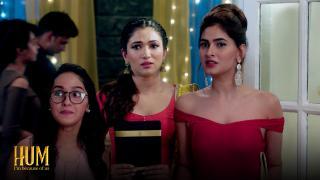 The Kapoor Girls