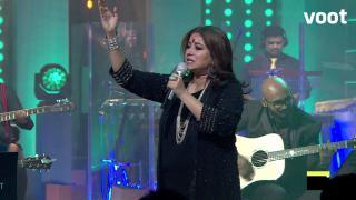 Rekha's versatility, Unplugged's glory
