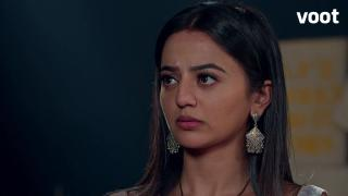 Riddhima learns the truth