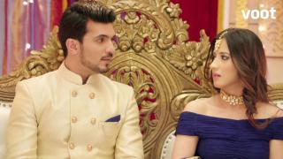 Aarohi gets engaged to Deep