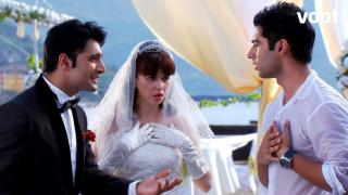 Aaliya's marriage alliance