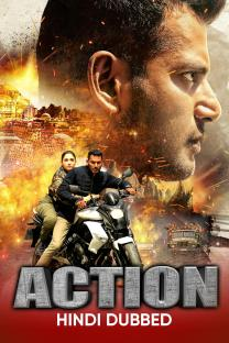Action (Hindi Dubbed)