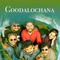 Goodalochana