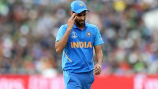 With fitness an issue, Bhuvi should focus on limited overs only - Simon