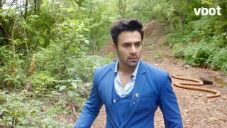 Mahir searches for Rehaan