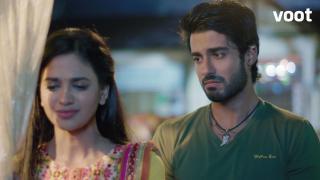 Raghu: Forgive me, Dhanak!