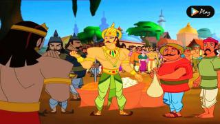 EP 02 - Yeh Hai Mahabharata - Hindi