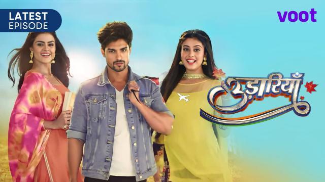 Udaariyaan (Color TV) Series Cast, Actress Name, Timing