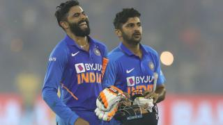 Jadeja is a player who excels under pressure - Joy Bhattacharjya