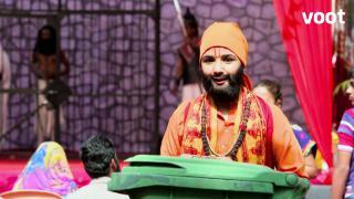 Teni blackmails Parth and Shorvori