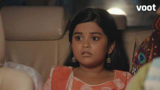 Anandi's sudden departure!