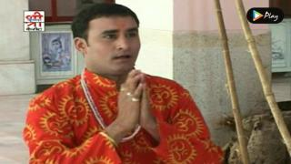 Aaya Aaya Ji Balaji Mhare Pawna