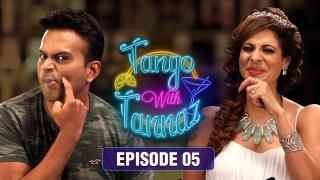 Siddharth Kannan on Tango With Tanaz
