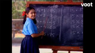 Bhairon is impressed by Anandi