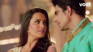 Vish's beauty captivates Yuvaraj!