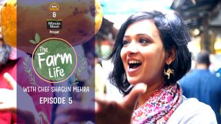 Minute Maid Presents The Farm Life : 5