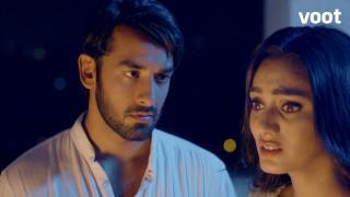 Aditya: Sabrina is the culprit!