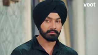 Sarabjeet sets conditions for Sandhya