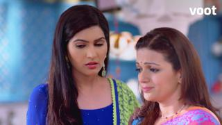 Sharda's plan for Meghna