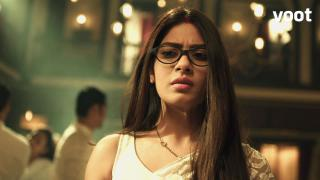 Priya accuses Saumya!