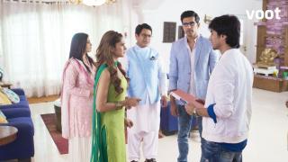 Will Aditya confess his love?