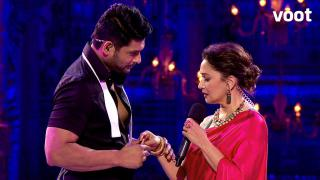 'Jodi Special' with Sidharth Shukla!