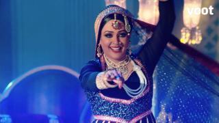 Saudamini's dance of death
