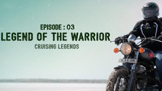 Watch Cruising Legends Season 1 Episode 3 Online | Cruising Legends Clips  on MX Player