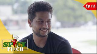 Spicy Pitch Episode 12: Kuldeep Yadav