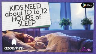 EP 01 - Why Do We Need Sleep?