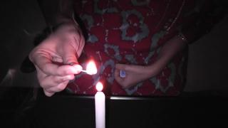 Amazing Candle Trick