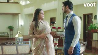 Will Nandini take Kunal's advice?