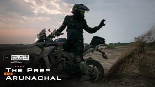 Bonus Episode - The Preparation To Arunachal