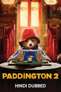 Paddington 2 (Hindi Dubbed)