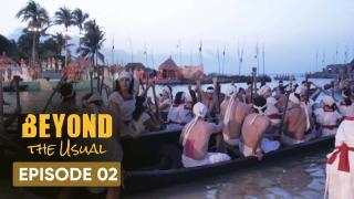 Quintana Roo - Deep Into The Mayan Culture