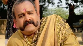 Thakur makes a plan to defame Phulwa