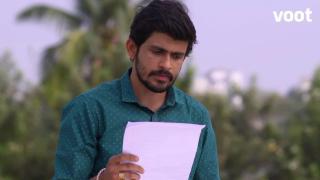 Abhimanyu's heartfelt letter