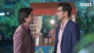 Arshad seeks Aditya's help