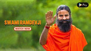 Live - Swami Ramdevji - Day 24