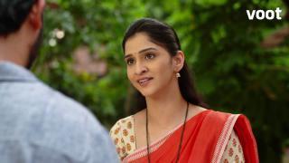 Sanjeevani alerts Sujit