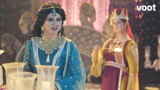 Ruqaiya Begum's vicious ploy