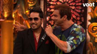 The epic roast of Mika Singh & Sohail Khan