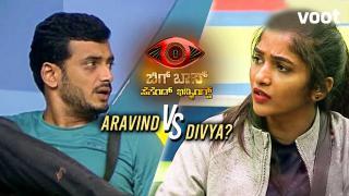 Aravind Vs Divya?