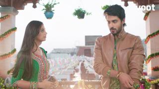 Dhanak falling for Raghu?